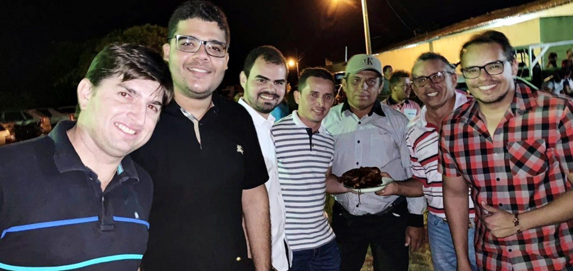 PIO IX | Ver. Fanuel Adauto faz balanço de 2019, elenca conquistas, adesões e apoios à sua pré-candidatura a prefeito