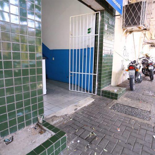 Gerente de curso e alunos são feitos reféns em assalto no Piauí