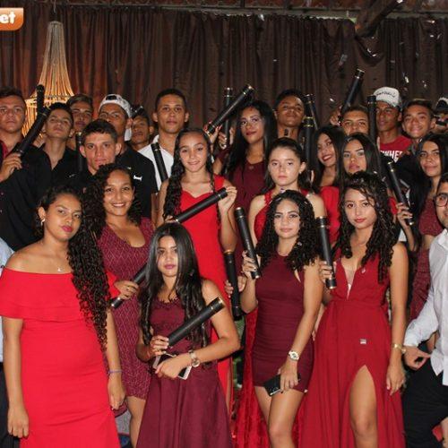 Educação de Geminiano realiza Aula da Saudade para os alunos do município