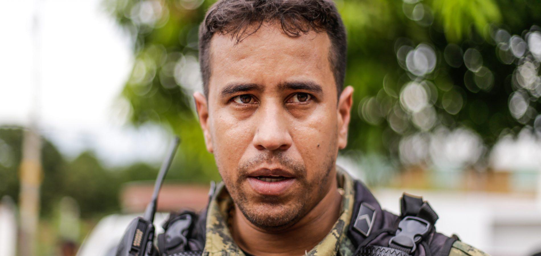 PI | Ex policial é aprontado como líder de grupo suspeito de roubo, homicídio e pistolagem
