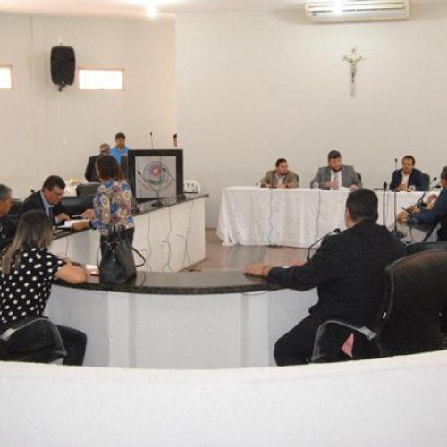 Câmara de Picos aprova antecipação de feriados religiosos para a próxima semana