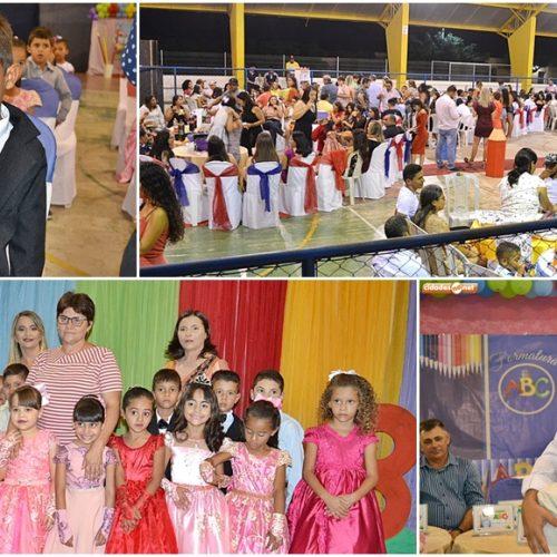 CALDEIRÃO | Veja fotos da Colação de grau dos Doutores do ABC