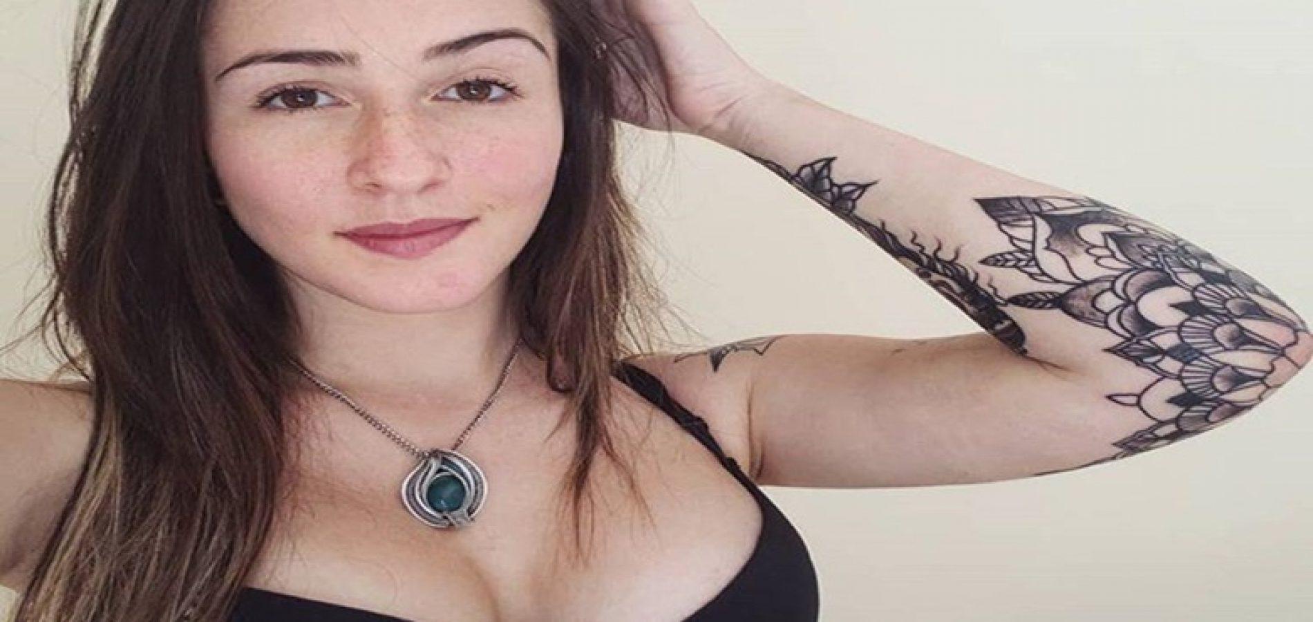 Jovem de 23 anos ganha até R$ 6 mil por mês vendendo nudes