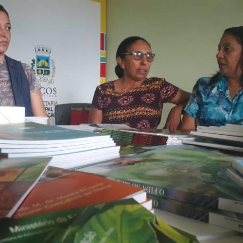 Viva o Semiárido aprova projeto de escolas municipais da cidade de Picos