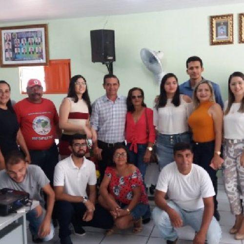 Prefeitura de Geminiano promove a I Conferência de Resíduos Sólidos
