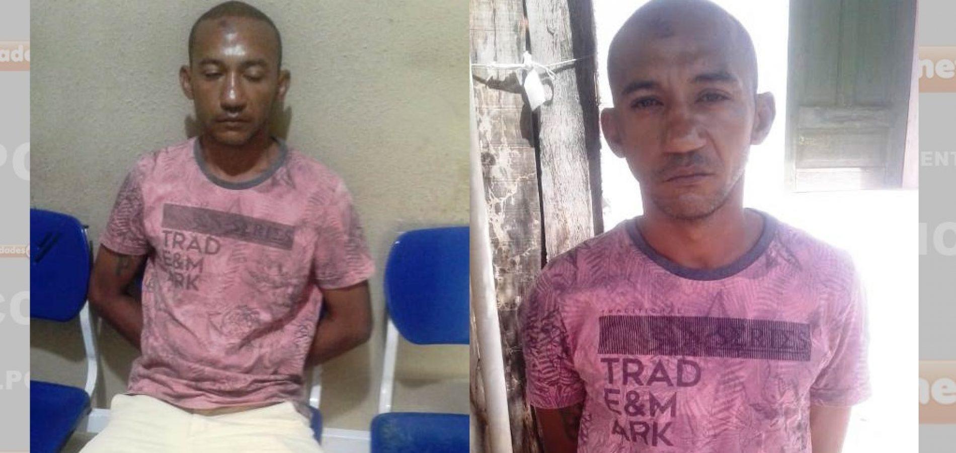 Homem suspeito de estuprar e roubar adolescente em Picos é preso