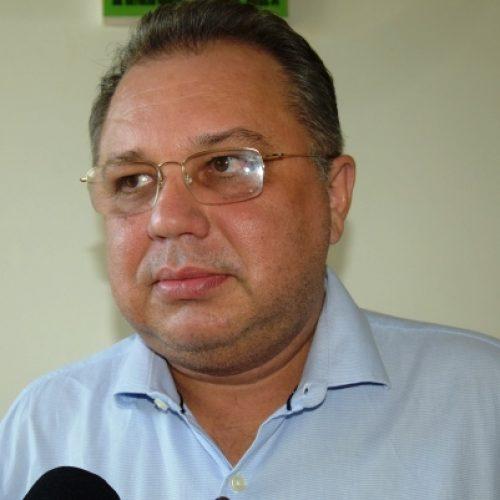 Florentino diz que Picos continua com taxa de transmissão alta e preocupante