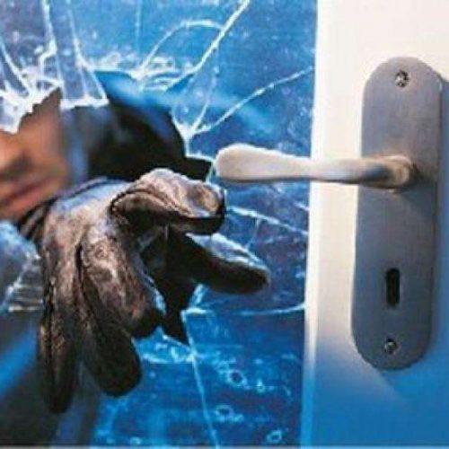 PICOS | Mulher é presa em flagrante após furtar residência em Geminiano