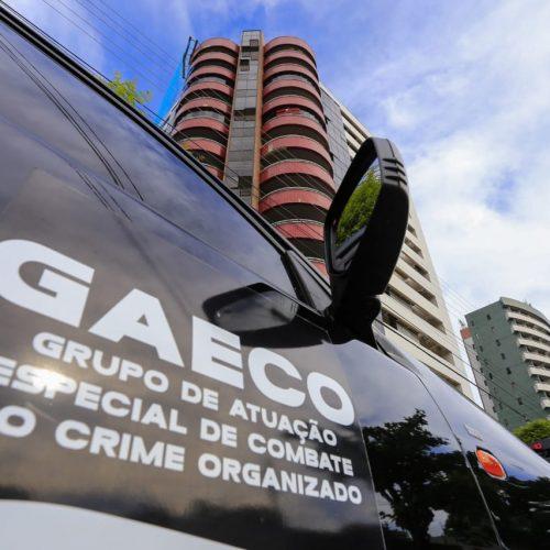 Justiça determina bloqueio de R$ 2,5 milhões de prefeito alvo do GAECO