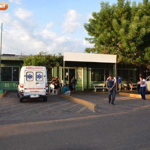 Inscrições para estágio de Medicina no Hospital Regional de Picos encerram hoje (02)