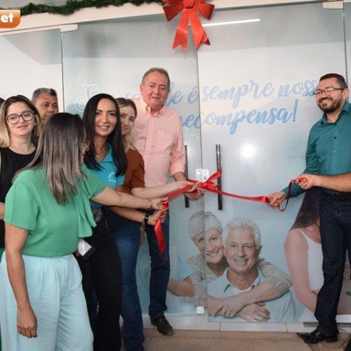Prefeitura de Picos e Secretaria de Saúde entregam nova UBS ao bairro Samambaia