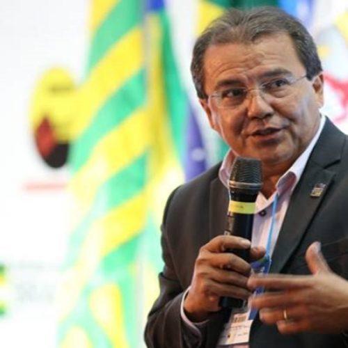 Queda de arrecadação dificulta pagamento da folha, alerta presidente da APPM