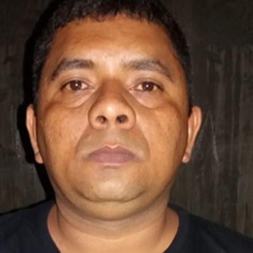 Preso suspeito de liderar quadrilha que invadiu duas agências bancárias no Piauí