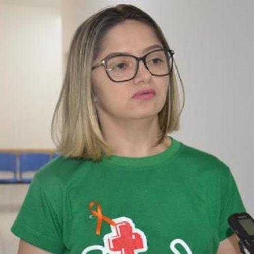 Pré-candidata Maria Santana desmente fake news de mudança de partido