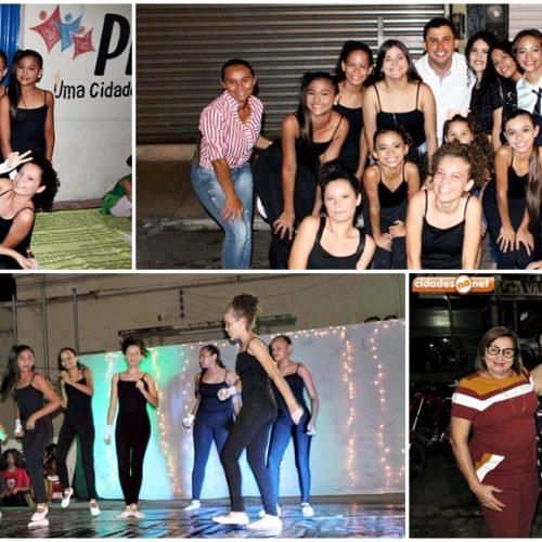 ALEGRETE | Grupo de Ballet da Cia Ale Dance participa de espetáculo promovido pelo Grupo Cultural Adimó em Picos