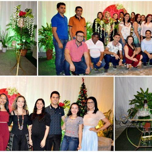 Em Vila Nova, gestão de Edílson Brito realiza confraternização para servidores das secretarias