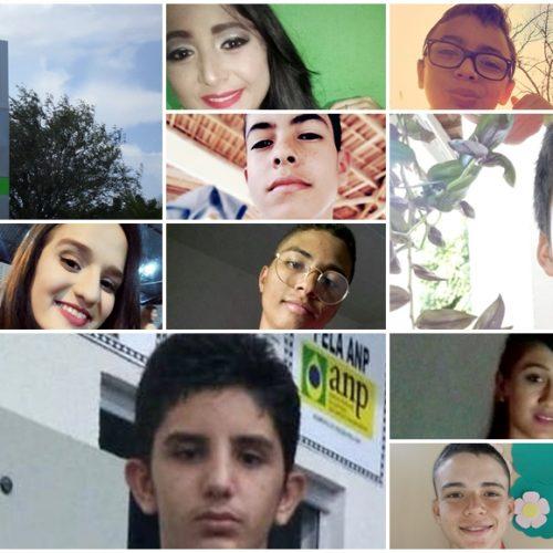 Vila Nova do Piauí tem recorde em aprovação de 15 alunos no IFPI de Picos