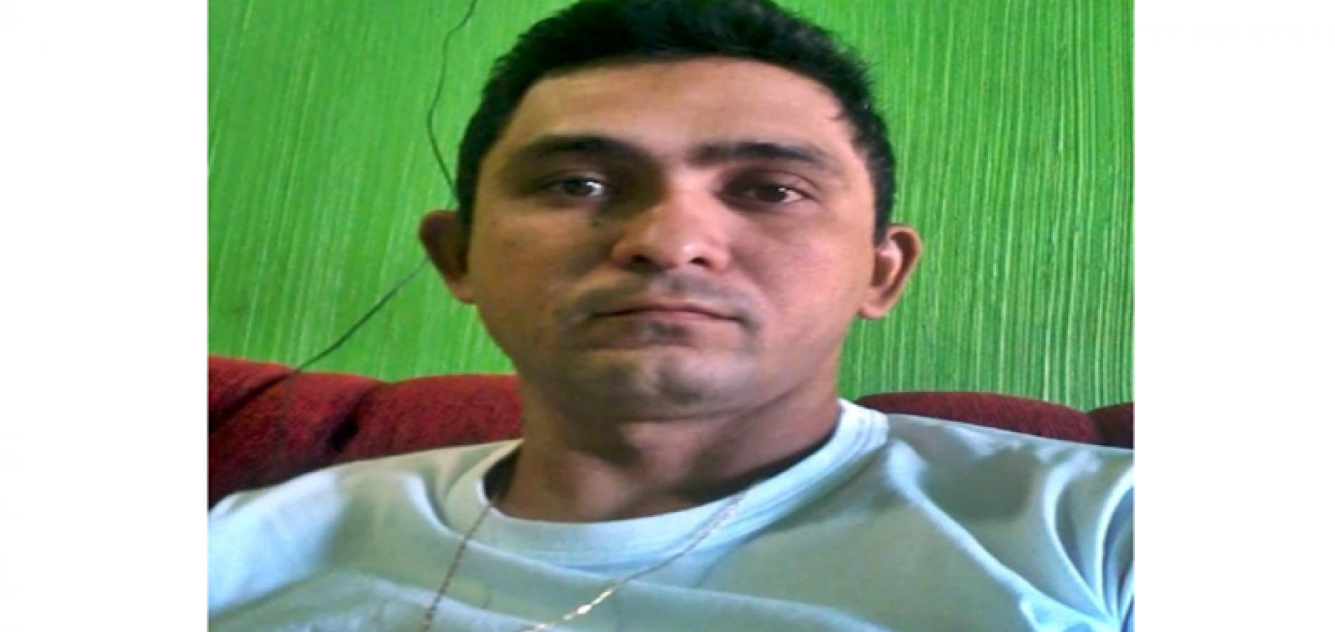 Piauiense morre após infartar durante partida de futebol no Ceará
