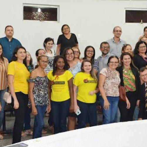 Plano dos Professores da Educação Municipal de Picos é aprovado em definitivo
