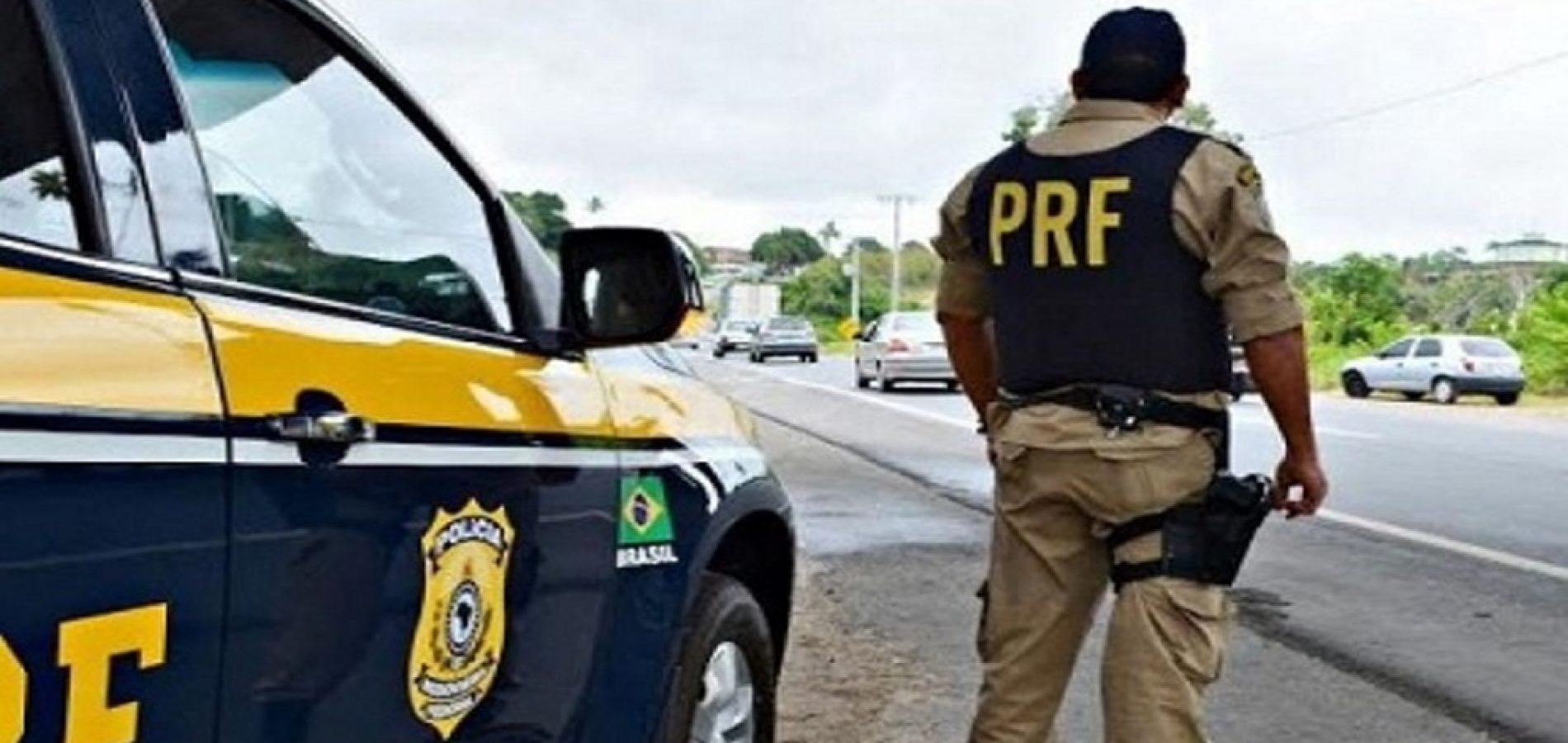 Operação da PRF intensifica fiscalizações no período de fim de ano em Picos