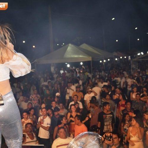 Picoenses comemoram réveillon em festa na Beira Rio; confira as imagens!