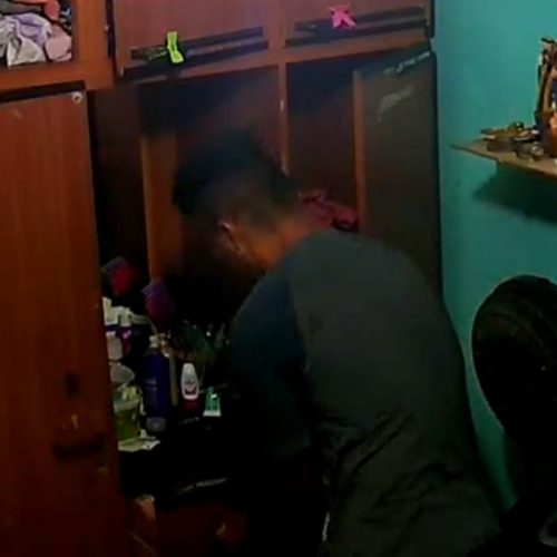 Polícia prende suspeito e apreende material furtado em Paulistana