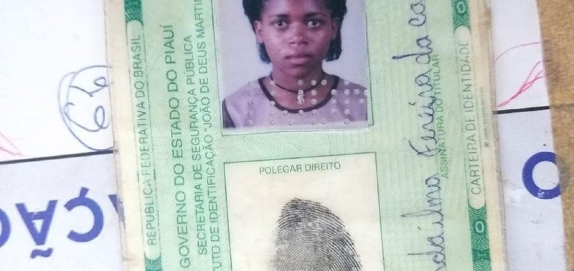 Mulher é morta a facadas e ex-companheiro, suspeito do crime, é achado morto no PI