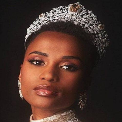 Representante da África do Sul vence o Miss Universo 2019