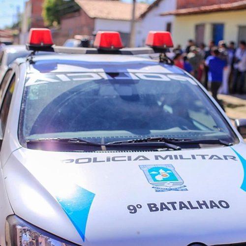 Vigia reage a assalto e é morto com tiro no peito no Piauí