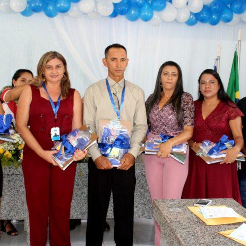 Conselho Tutelar de Caridade do Piauí é empossado para mandato de quatro anos