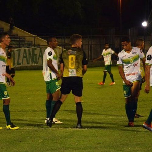 PICOS | SEP enfrenta equipe do Timon nesta quarta-feira (22)