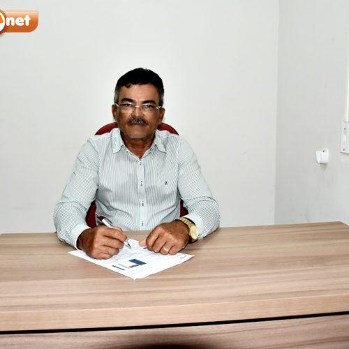 VILA NOVA | Vereador Flávio Sousa vai empossar o 1º suplente Francisco Dantas 'Nena' nesta sexta-feira (17)