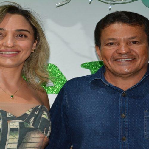 Prefeito Baiá anuncia primeira atração do 26º aniversário de Campo Grande do Piauí