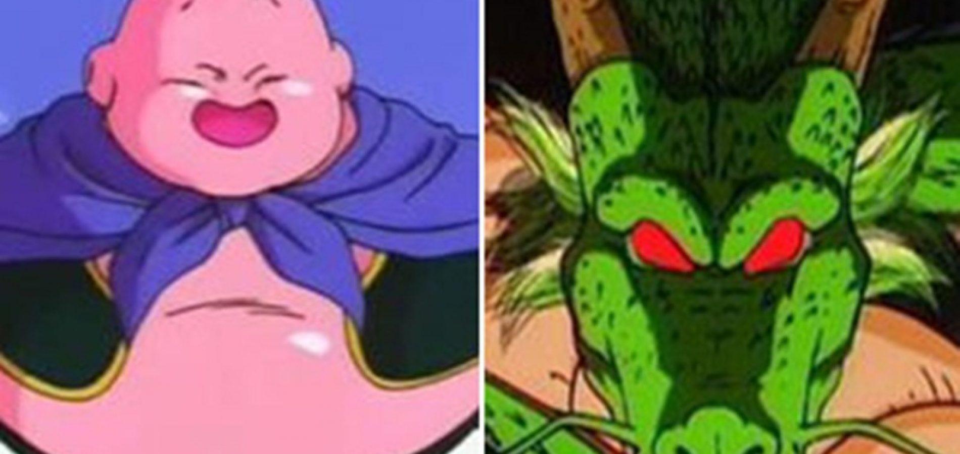 Suspeitos de integrar facções usavam nomes de personagens do Dragon Ball Z