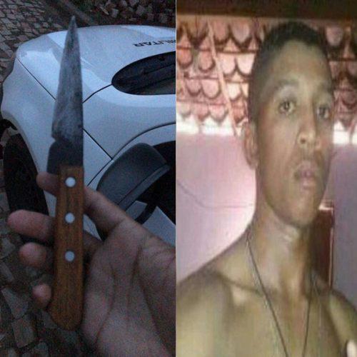 Jovem morre após ser esfaqueado por vizinho durante bebedeira em Isaías Coelho