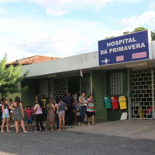 PI   FMS investiga morte de adolescente após complicações de catapora