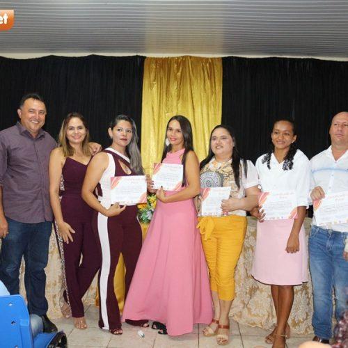 CMDCA empossa novos conselheiros tutelares em Patos do Piauí