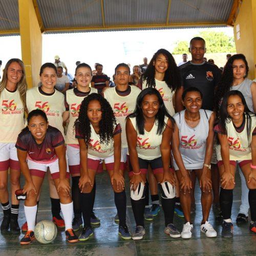Padre Marcos vence torneio feminino de futsal e conquista título 2020; fotos!