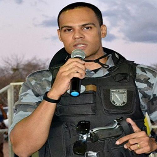 Major Felipe assumirá o comando do 4º Batalhão da Polícia Militar de Picos