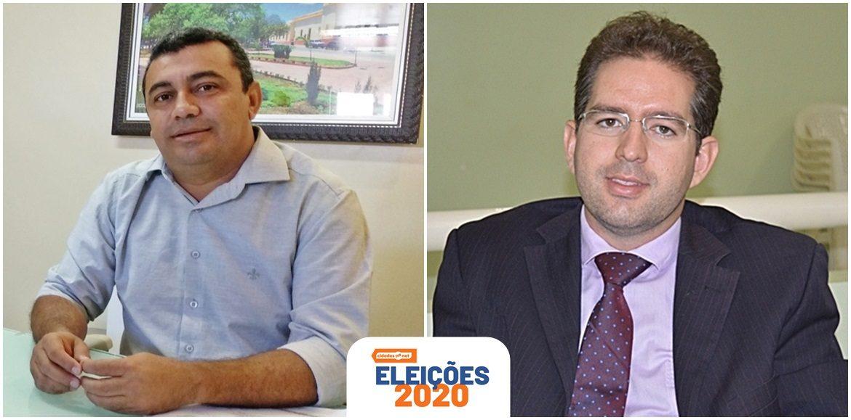 Prefeito Neném de Edite lidera pesquisa eleitoral em Jaicós com 58%; Mávio Silveira tem 29%