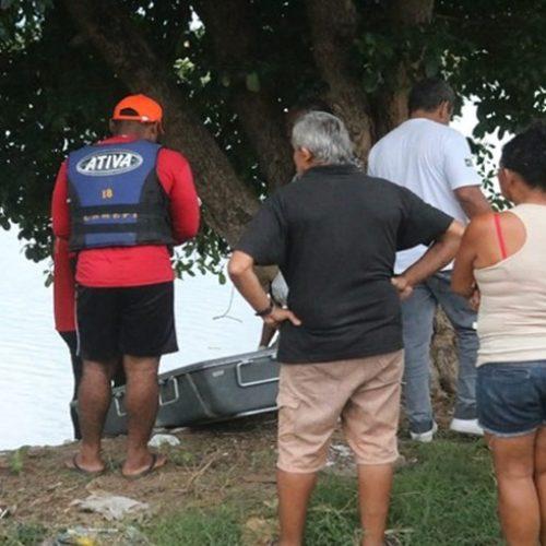 Pedreiro é encontrado morto dentro de lagoa no Piauí