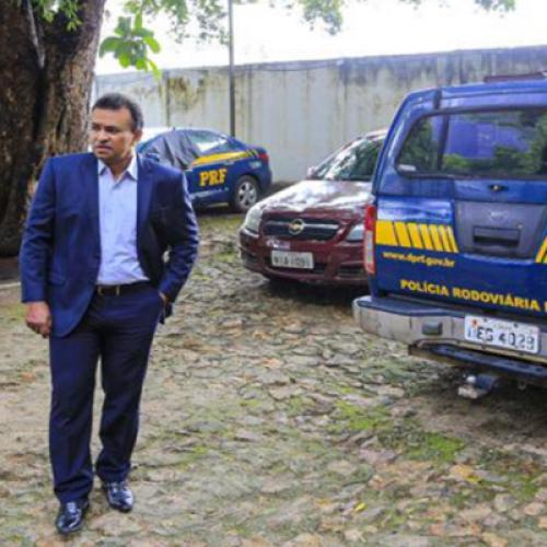 PRF entrega 60 viaturas à Secretaria de Segurança do Piauí