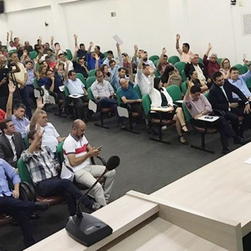 Prefeitos aprovam proposta do governo de parcelar dívida de R$ 142 milhões com a Saúde
