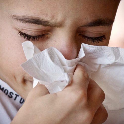 Rinite alérgica requer cuidados especiais; problema aumentou nos últimos anos