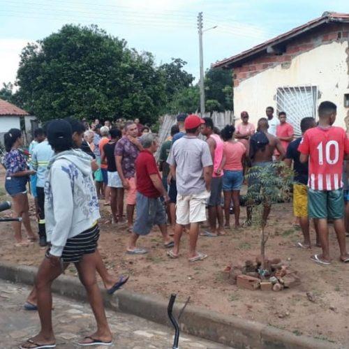 Homem é morto com 5 tiros de espingarda em casa de desafeto no Norte do Piauí