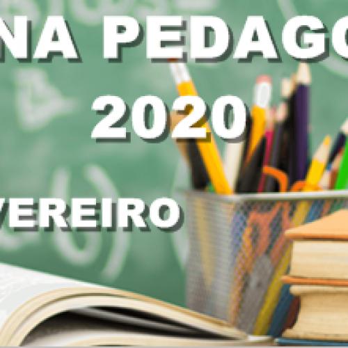 Educação de Jaicós realiza Semana Pedagógica entre 4 e 6 de fevereiro; veja programação!