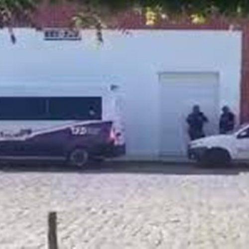 Paciente de Betânia do PI denuncia falta de vaga em van para tratamento em Teresina