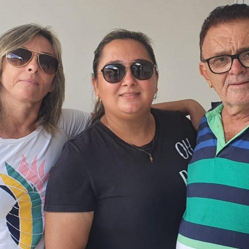 Em Francisco Macedo, vereadora diz que não será candidata e apoiará a pré-candidatura da sua prima