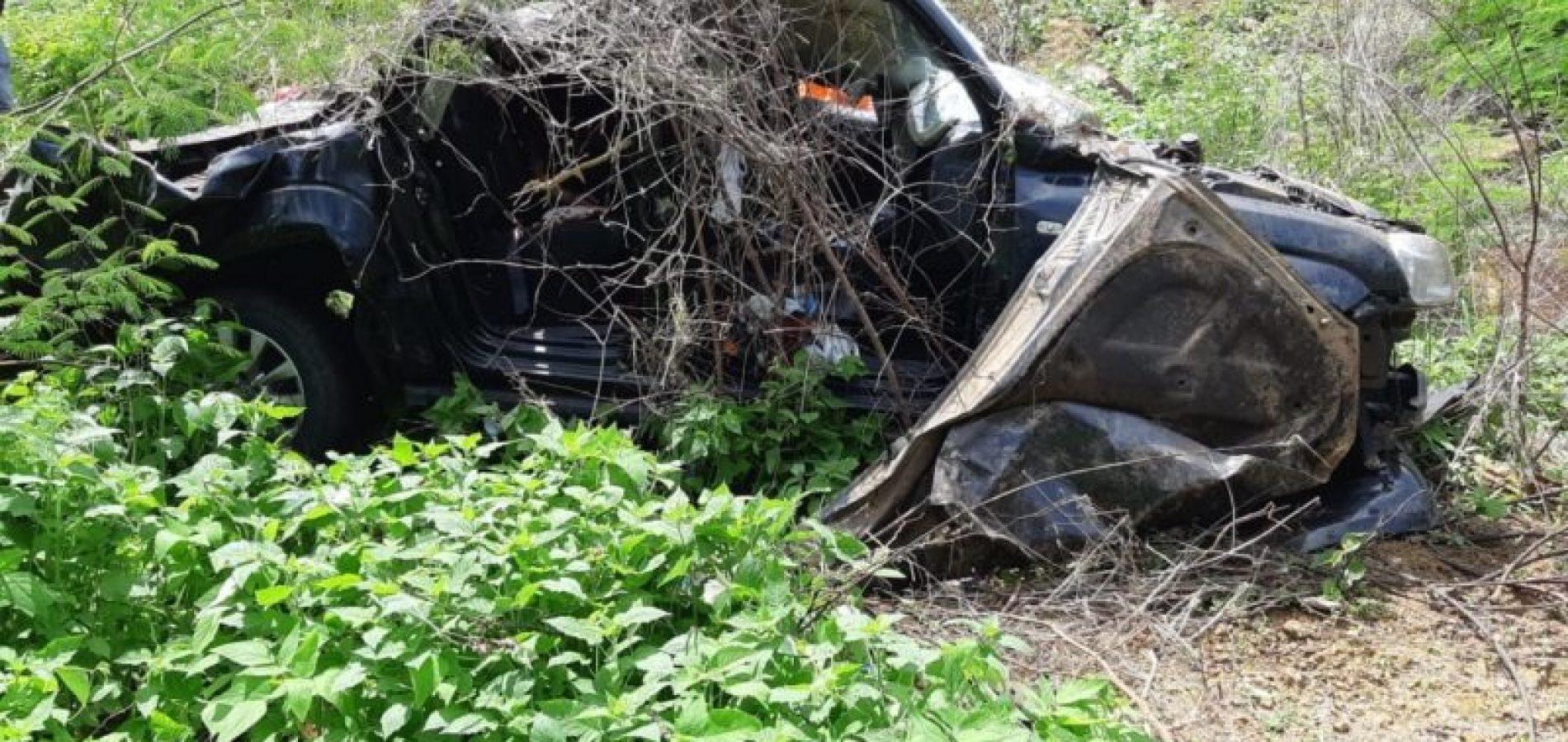 Hospital de Picos emite nota sobre sobrevivente de acidente que vitimou 3 pessoas da mesma família