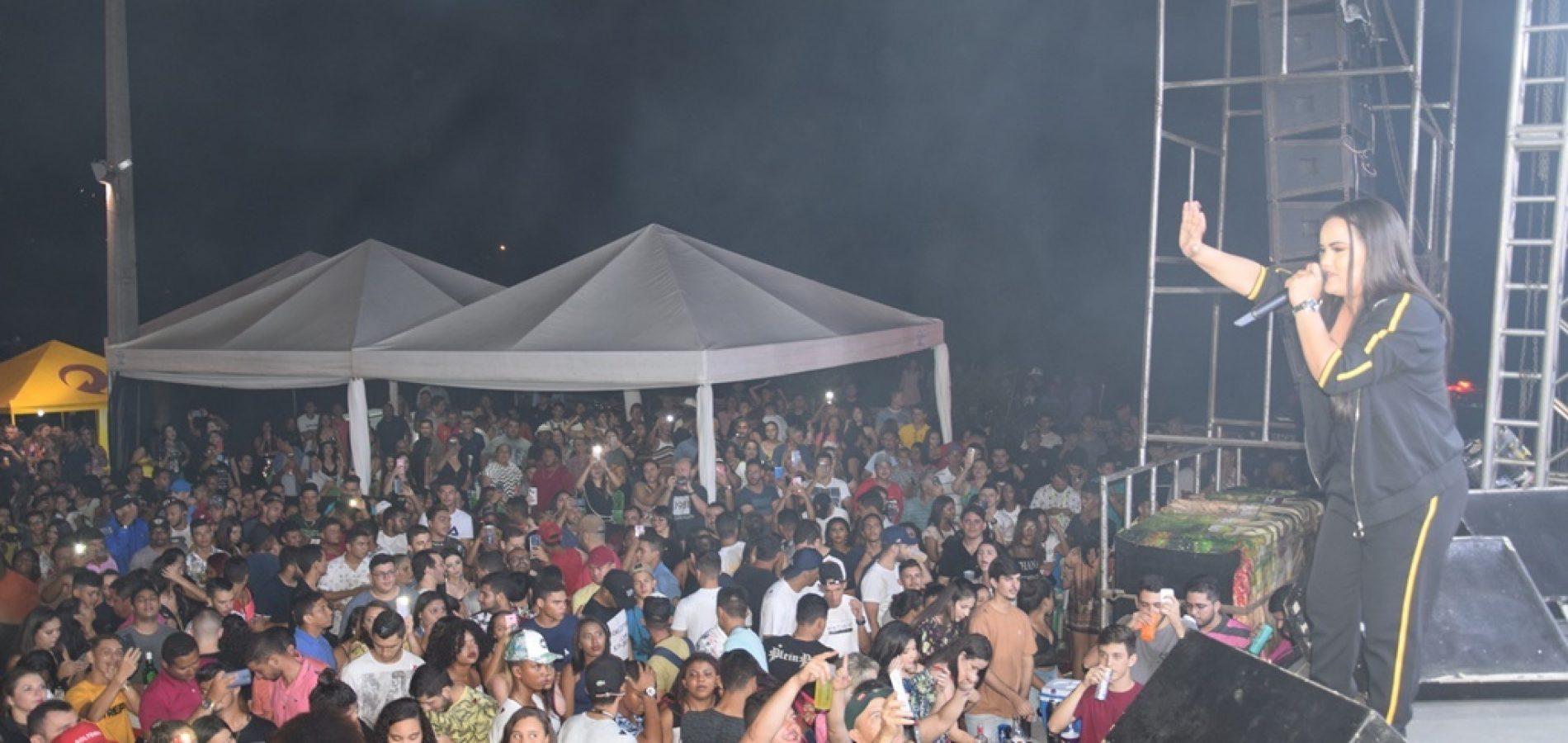 Confira imagens da 26ª festa de aniversário de Geminiano